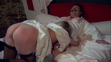 [Image: Lina_Romay_-_Celestine_Maid_at_Your_Service.0018.jpg]